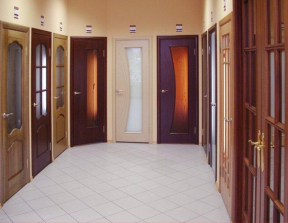 Классификация дверей | Дом Комфорт